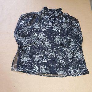 George 2-Piece Shirt Size 18W/20W